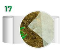 Агроволокно 17 Белое (1,6x500м)