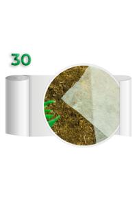 Агроволокно 30 Белое (1,6x50м)