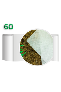 Агроволокно 60 Белое (1,6x50м)