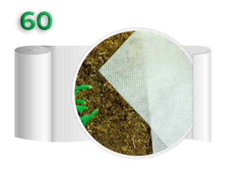 Агроволокно 60  Белое (3,2x50м)