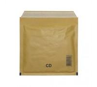 Конверты бандерольные для CD -дисков (180 х 160) Польша