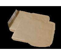 Конверт Пакет С4 (0+0) крафт СКЛ (250 шт. в уп.)