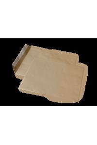 Конверт Пакет В4 (0+0) крафт СКЛ (250 шт. в уп.)