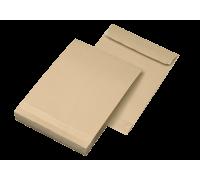 Конверт Пакет С4 (0+0) СКЛ с расширением (250 шт. в уп.)