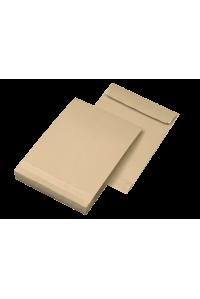 Конверт Пакет В4 (0+0) СКЛ с расширением (250 шт. в уп.)