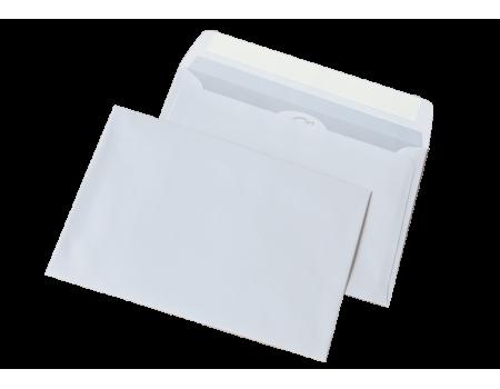 Почтовый конверт С5 (0+1) СКЛ (500 шт. в уп.)