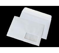 Конверт С5 (0+0) окно СКЛ (500 шт. в уп.)