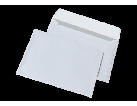 Почтовый конверт С6 (0+0) МК (1000 шт. в уп.)