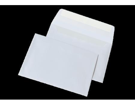 Почтовый конверт С6 (0+0) СКЛ (1000 шт. в уп.)