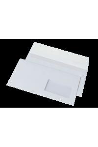 Конверт Е65 (0+0) окно СКЛ (1000 шт. в уп.)