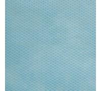 Спанбонд 1,6х1м пл 25 голубой