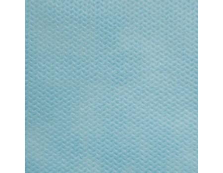 Спанбонд 1,6х1м пл 60 голубой